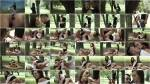 Lea Guerlin - Teen Lea gets banged by a stranger in the woods [FullHD 1080p] - DorcelClub