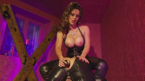 Mistress Annabelle - Analinspektion [HD, 720p] [Clips4sale.com] - Strapon
