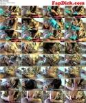 Satin Kimono [SD] - Clips4Sale
