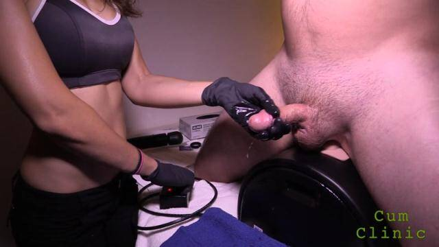 CumClinic.com/Clips4sale.com - CumClinic - Session Part 17 [FullHD, 1080p]