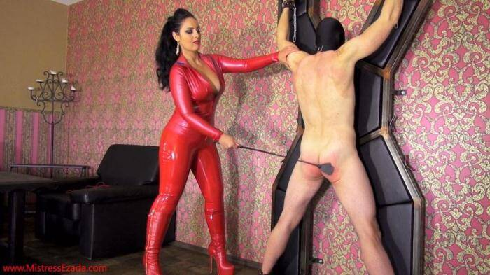 MistressEzada: Mistress Ezada - Its all about my Pleasure (HD/720p/296 MB) 06.01.2016