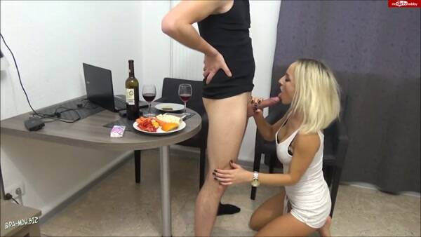 Hot Dirty Girl - Don John - Kein Sex beim 1. Date - Doch [HD 720p]