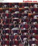 CybillTroy.com: Caned by Cybill (17.01.2016/SD)