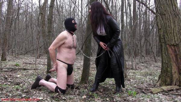 Clips4Sale.com: Extremely Muddy Boots (27.01.2016/HD)