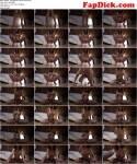 MelyX - Wie bekomm ich den Dildo nass [FullHD 1080p] - Dirty Porn