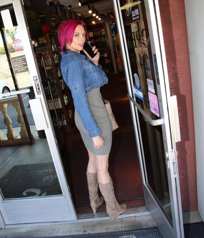 Glory Hole - Anna Bell Peaks - Glory Hole  [SD 432p]