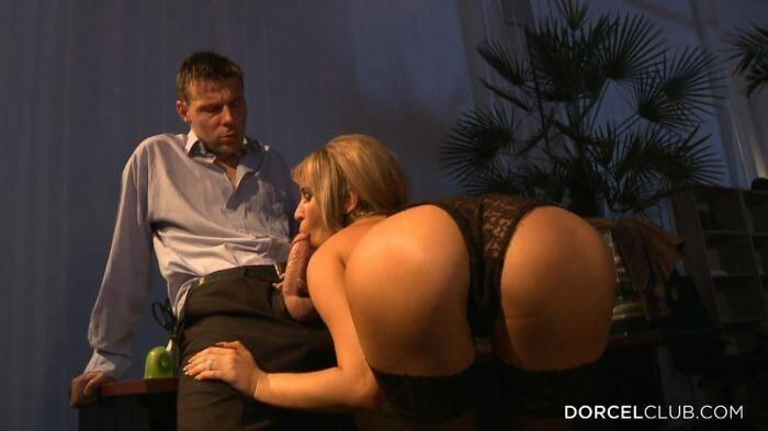 Aleska, My Personal Secretary [DorcelClub] 1080p