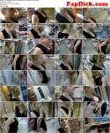 Luna Loves 96 - Public - Mit Analplug im Baumarkt - Userwunsch (Hot Dirty Girl) [HD 720p]