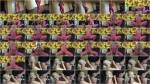 MyDirtyHobby - BlondeHexe [Fremdfick im Ouvert-Nylonanzug] (HD 720p)