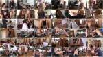 CzechHomeOrgy: Silvie Luca, Nikky Dream - Czech Home Orgy 9 - Part 1 [HD] (730 MB)