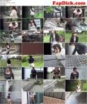 Asian Teen - Piddle Here, Puddle There 6 (Pissjapantv) HD 720p