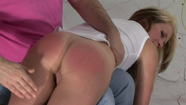HDSpank.com/xErotics.com - The Exercise Club (Spanking) [HD, 720p]