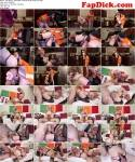 Tara Emory - Handyman Fucking [HD, 720p] [Trans 5OO] - Shemale