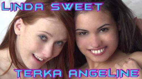 PierreWoodman.com/ [Linda Sweet and Terka Angeline - WUNF 177 - Hot Group Anal Sex!] SD, 480p)