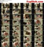 MarkedButts.com - Ginger's Severe Real Discipline Beyond Tears Marked Butts (Spanking) [SD, 480p]