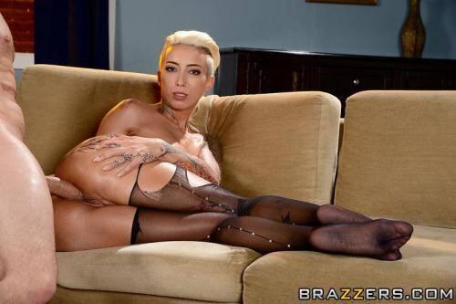Anal Sex [Pantyhose Anal Ho Bella Bellz] HD, 720p)