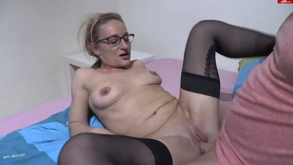 Hot Dirty Girl - Aneta - User-Fick Wiedersehen [FullHD 1080p]