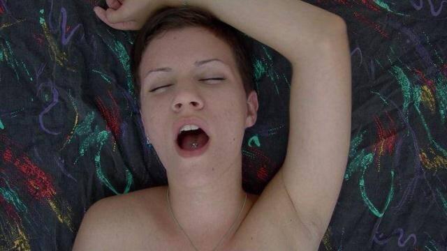 CzechOrgasm.com/Czechav.com - CZECH ORGASM 50 - HOT TEEN MASTURBATION HER PUSSY [FullHD, 1080p]