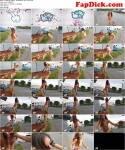 Im stehen gepisst - Strullerfee - Public Piss! [HD, 720p] - Extreme