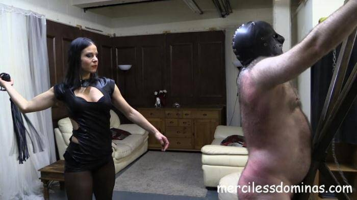 MercilessDominas.com - Lady G - Last Punishment (Femdom) [HD, 720p]