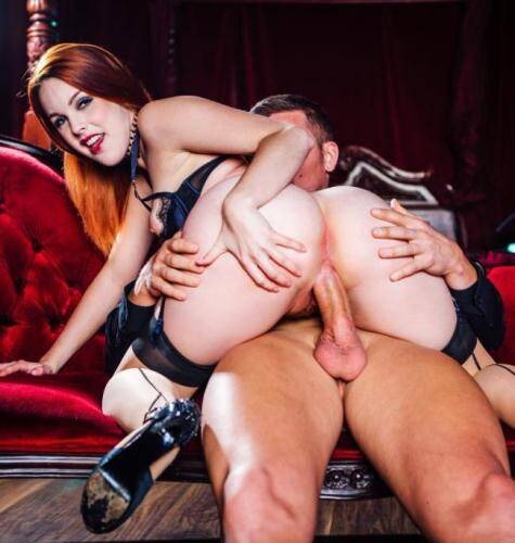 Daring Sex [Amarna Miller, Marc Rose - The Girlfriend Experience] HD, 720p)