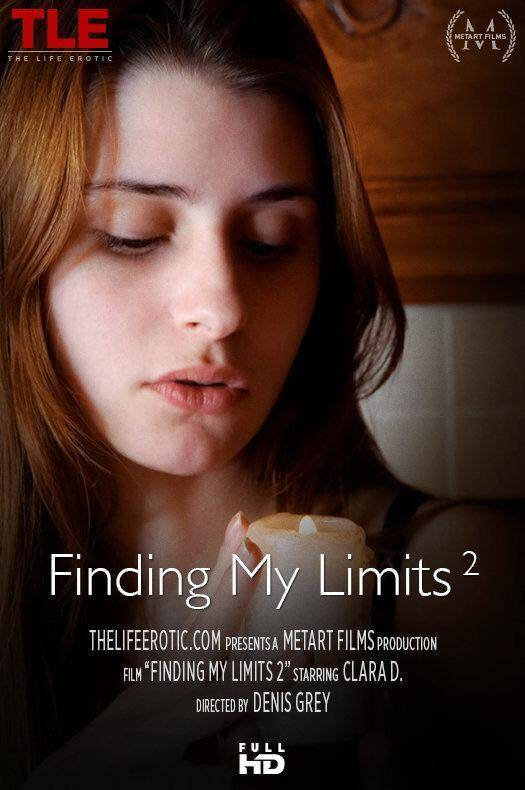 TheLifeErotic.com: Clara D - Finding My Limits 2 [FullHD] (416 MB)