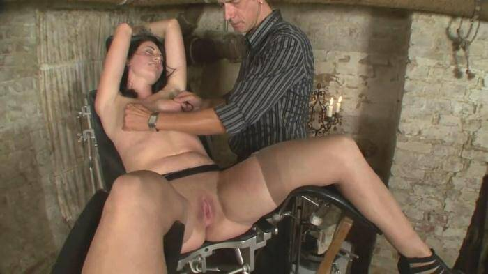 Sadistenzirkel.com - Sadistic Cirkel - 24 - part 04 (Germany) [HD, 720p]