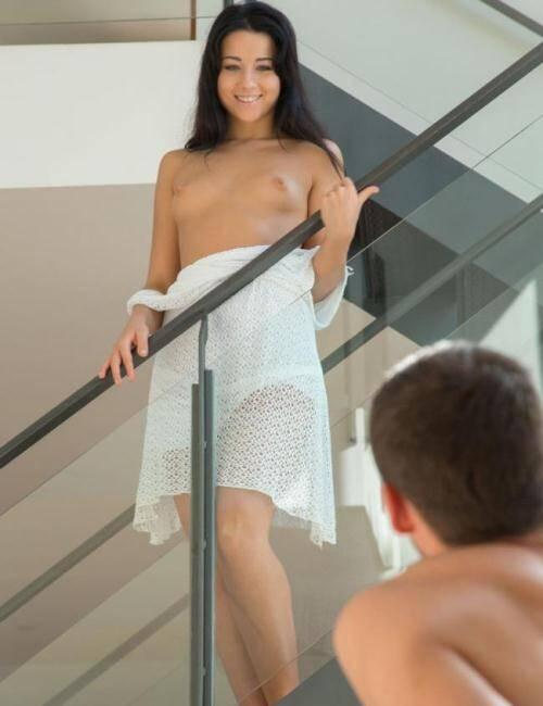 SexArt.com - Taissia Shanti [Next Step] (HD 720p)