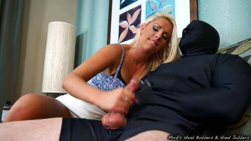 Cherry Morgan - Bound to ruin [FullHD, 1080p] [Mark's Head Bobbers & Hand Jobbers/Clips4Sale.com] - Femdom