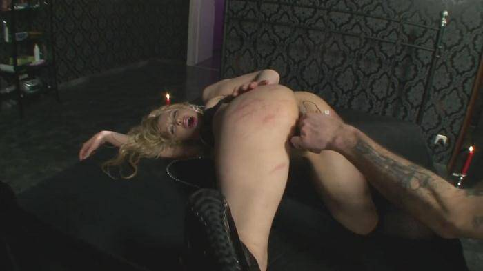 DS Dorn - To enjoy pain - part 03 (Germany) [HD, 720p]