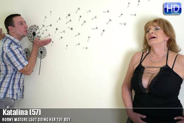 Katalina (57) - Hardcore (Mature.nl) [SD, 540p]