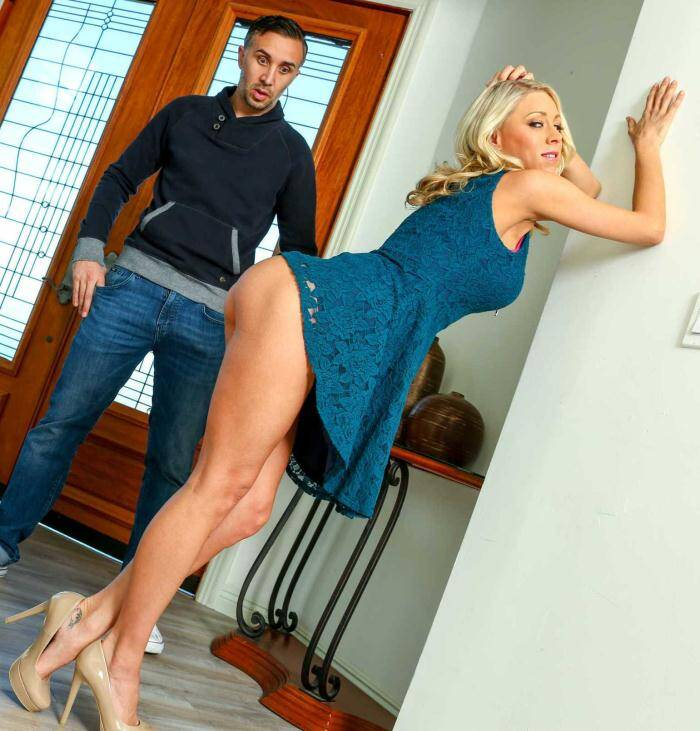 Milf Like - Katie Morgan� - The MILF Next Door  [SD 480p]