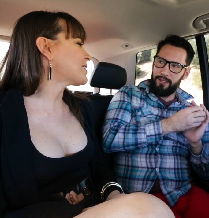 Evi1 - Dana DeArmond - ScrewberX, Scene 2  [HD 720p]