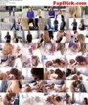 Crazy Dirty Sex - AnnyAurora - Frauen zum Dreier bekommen! (Amateur) [SD, 480p]