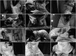Victoria satin noir (Clips4sale) SD 480p