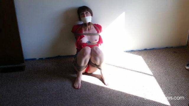 SandraSilvers.com - Sandra Silvers, Ruth Cassidy, AJ Marion, Lisa Harlotte - Hard Tied Milf [FullHD, 1080p]