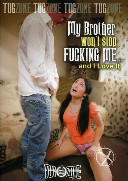 My Brother Wont Stop Fucking Me and I Love It (Movies) (Tug Zone) HD, 720p