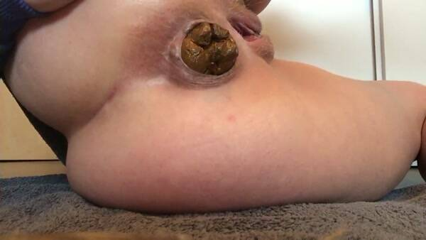 Extrahard morning! Solo Scat POV! [FullHD 1080p] [Scat Porn] - Extreme Porn