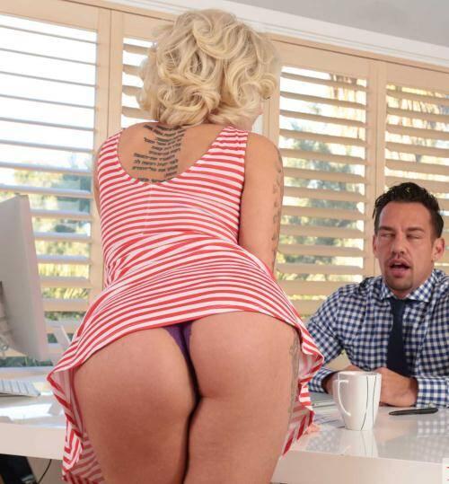 Have Wife - Harlow Harrison [Big Tits Porn] (HD 720p)