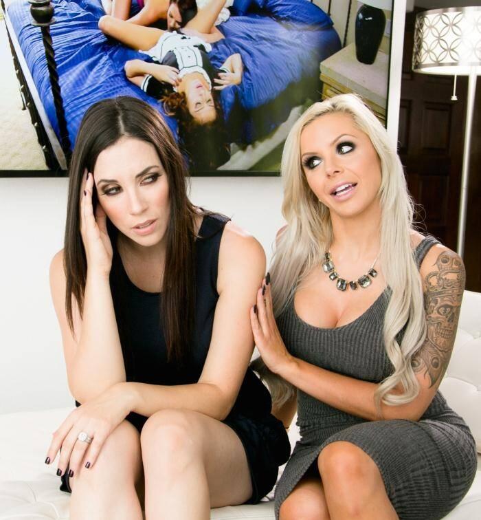 Momm Girl - Nina Elle, Jelena Jensen - Your Dirty Daughter: Part One  [FullHD 1080p]