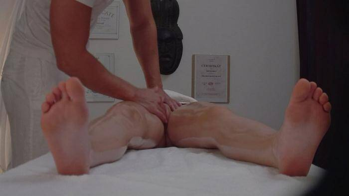 CZECH MASSAGE 220 [FullHD, 1080p] - CzechMassage.com/Czechav.com