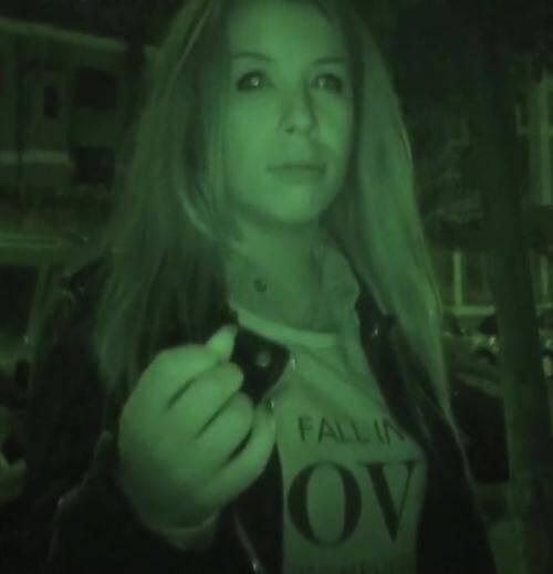 F@King - Joana Rios,�Kendo [Bajate que aqui tengo una chica que si la das 200� hace porno. Joana: estaba despistada (y caliente).] (HD 720p)
