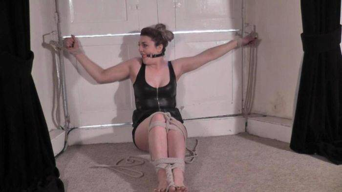 Shannon - Tight Ropes [BondageChronicles] 720p
