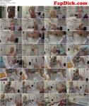 Germany Piss - Badewanne als Gro?raumtoilette benutzt (Pissing) [FullHD, 1080p]