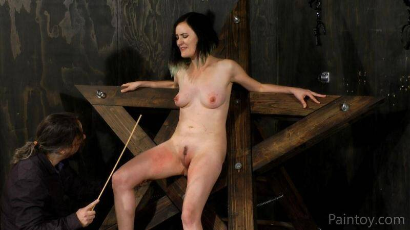 Rita Rollins - Rita on the star [FullHD] - Paintoy