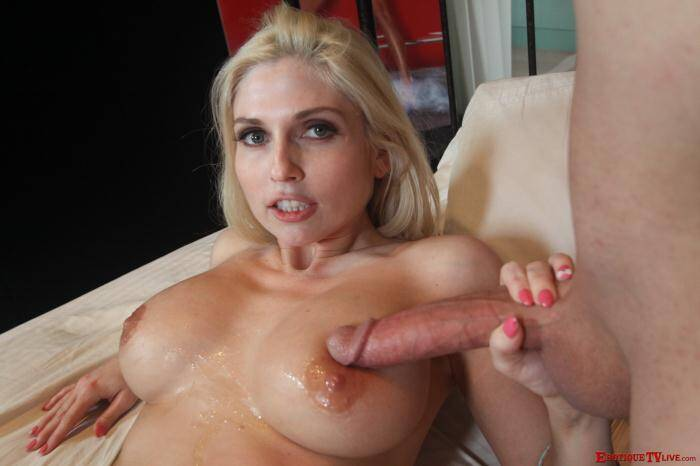 ErotiqueTVLive: Christie Stevens - Christie Stevens Hot Hard Sex  [FullHD 1080p] (1.57 GiB)