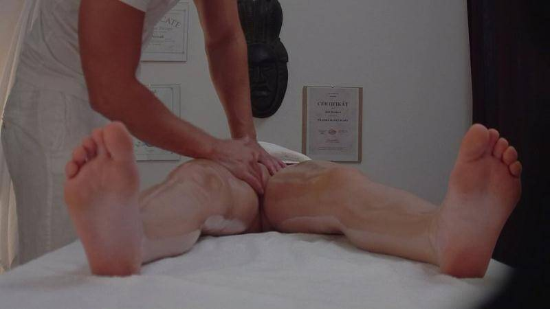 CZECH MASSAGE 220 [FullHD] - Czechav, CzechMassage