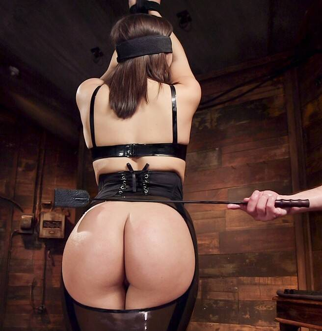 SexAndSubmission.com/Kink.com - Abella Danger - Abellas Deep Anal Submission  [SD 540p]