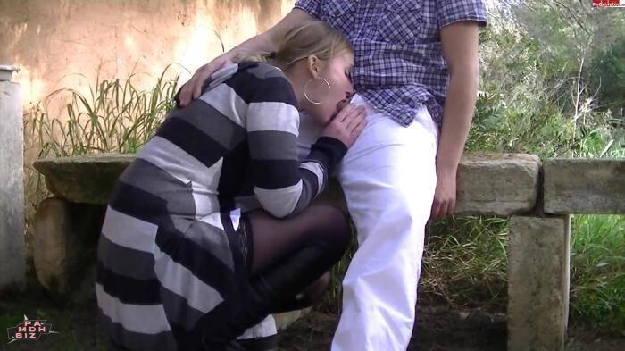 Crazy Dirty Sex - JennyCoxville - Bose Stief-Schwester fickt ihren Freund weg  [FullHD 1080]