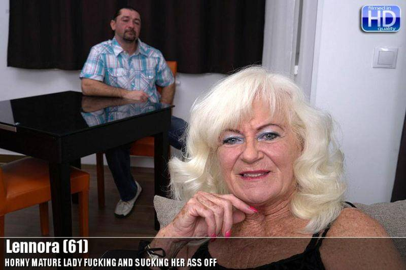 Lennora (61) [SD] - Mature.nl